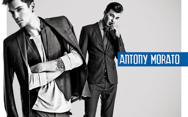 Antony Morato Fall 12 001