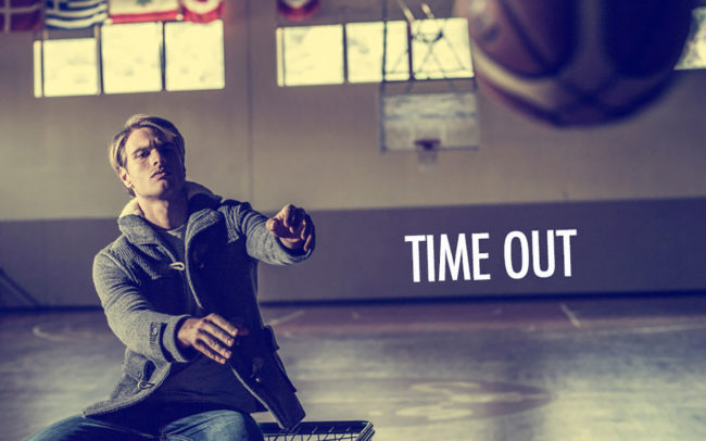 Time Out 000